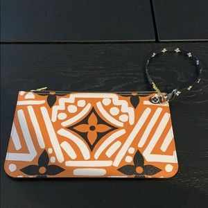 NWT Limited Edition Louis Vuitton Crafty Pochette